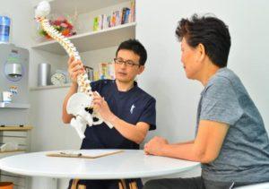 椎間板ヘルニア整体鹿児島治療